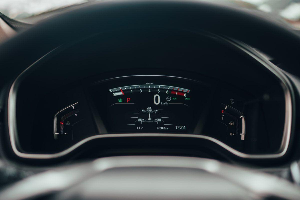 Cuatro juegos de carreras para conducir tu Honda favorito en el móvil