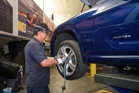 Cuándo cambiar los neumáticos: lo que debes saber
