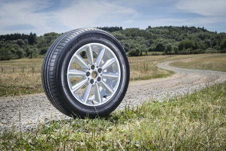 Neumáticos BFGoodrich: el modelo Advantage