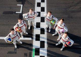 Audi repite en el DTM 2020 la alineación de pilotos que consiguió el triplete el año pasado