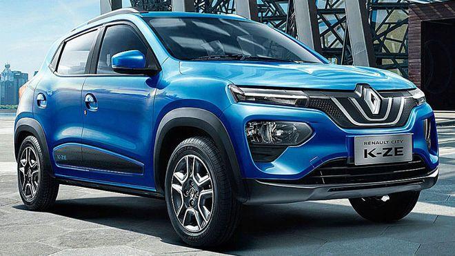 Dacia venderá su primer eléctrico en Europa por unos 10.000 euros