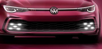 La octava generación de un icono: Presentación mundial del nuevo Golf GTI en Ginebra