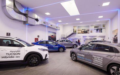 ECO Store: la apuesta por la movilidad sostenible de Hyundai