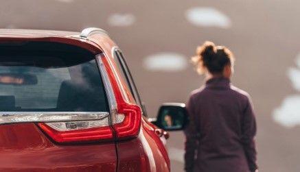 Mujeres en la automoción: la inventora del limpiaparabrisas