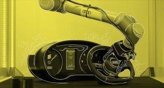 Audi y Ericsson avanzan en la aplicación de la tecnología 5G para la fabricación de automóviles