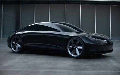 """Hyundai Motor presenta su concept EV """"Prophecy"""""""