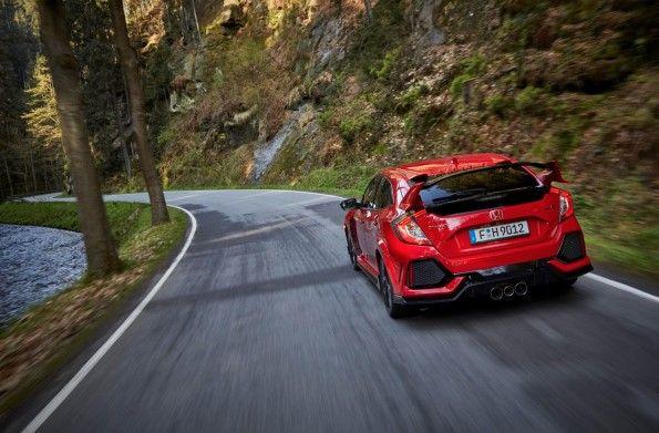 Honda vuelve a marcar la diferencia en los Premios 'What Car?'