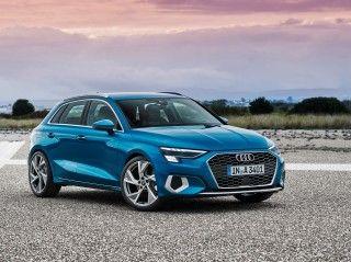 Nuevo Audi A3 Sportback: la cuarta generación de un modelo de éxito