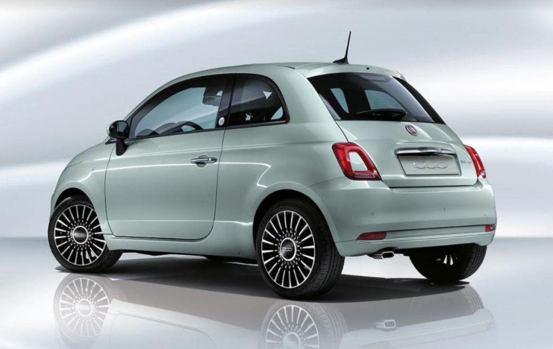 Los nuevos híbridos de Fiat: etiqueta ECO por menos de 100 euros al mes