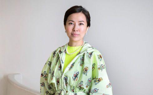 Anicka Yi será la artista para la Comisión Hyundai 2020