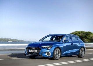 Audi inicia la comercialización del nuevo Audi A3 Sportback en el mercado español
