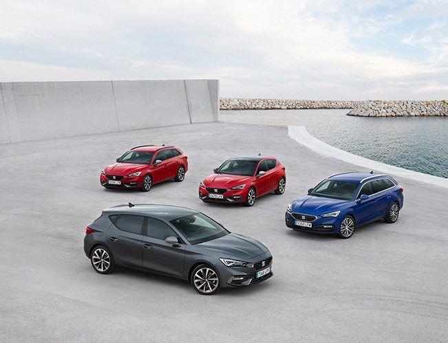 Nuevo SEAT León, el vehículo más avanzado de la historia de la marca
