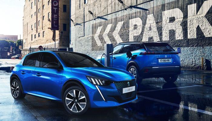 Guía Peugeot: 8 preguntas para saber si estás preparado para un coche electrificado