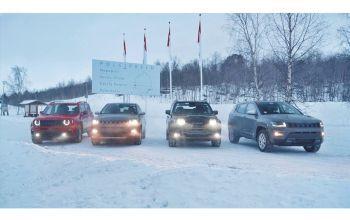 Un evocador vídeo ante la llegada de los nuevos Jeep® Renegade y Compass 4xe