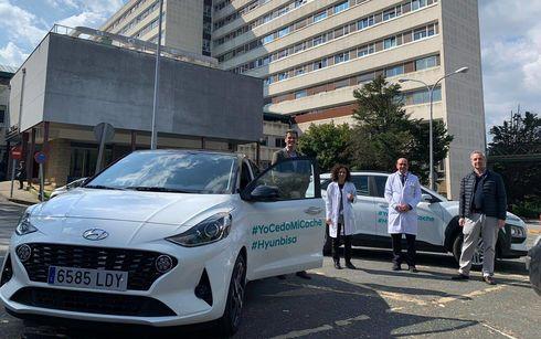 Hyundai extiende #YoCedoMiCoche gracias a sus concesionarios