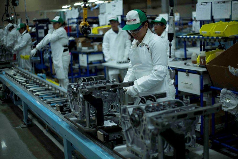 Resiliencia y esperanza: Honda reabre su fábrica china en el epicentro de la pandemia