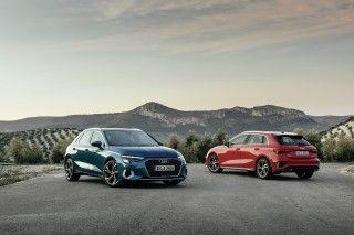 Dossier: el nuevo Audi A3 Sportback