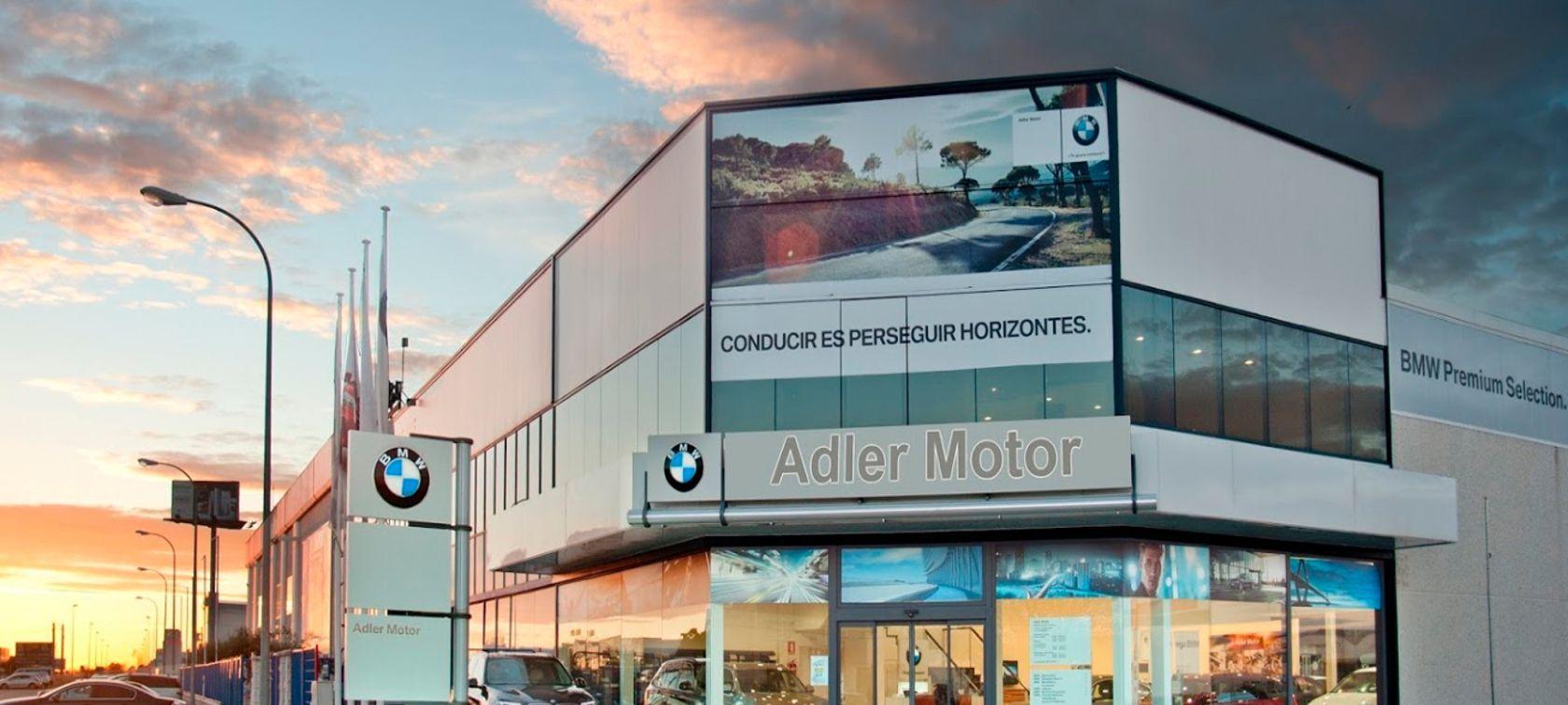 Adler Motor - Cazalegas