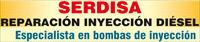 SERDISA, Reparación Inyección Diesel, Taller Bosch Car Service en Madrid