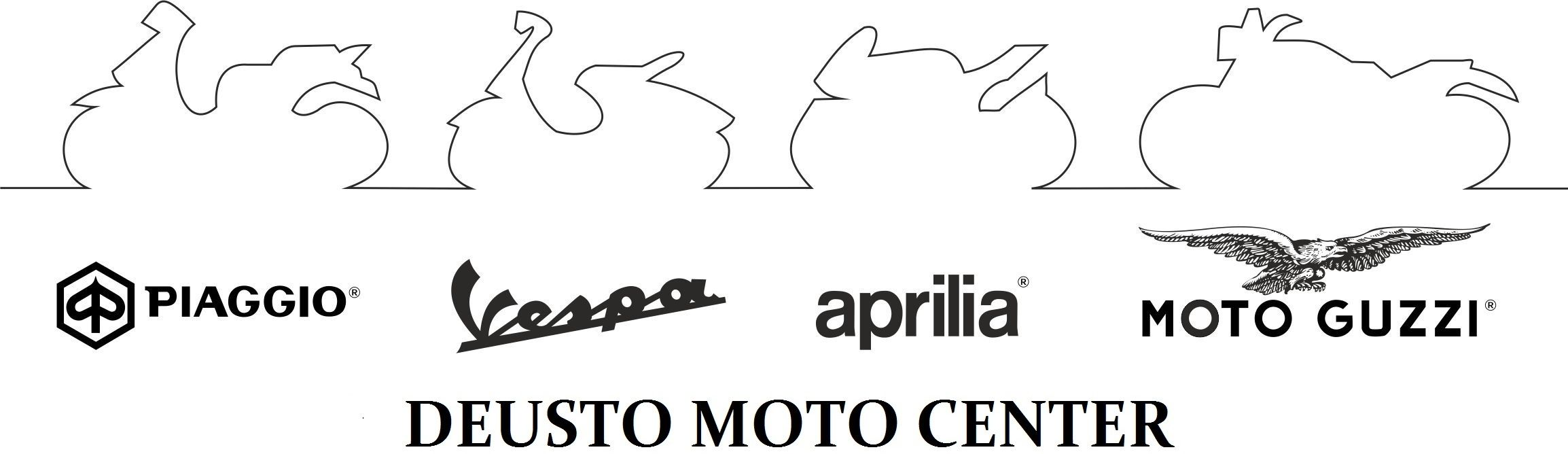 Deusto Moto Center, Concesionario Oficial en Bilbao (Bizkaia)