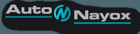 Auto Nayox, Centre de venda i reparació del Grup Nayox