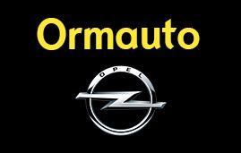 Ormauto, Concesionario Oficial Opel en Albacete