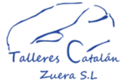 Talleres Catalán Zuera, Tu Servicio Multimarca en Zuera (Zaragoza)