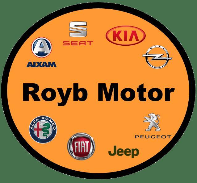 Royb Motor, Concesionario Multimarca en Villamartín y Arcos de la Frontera (Cádiz)
