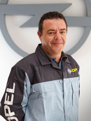 Gregorio Cascan