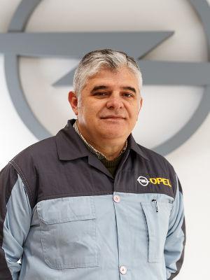 José Antonio Pérez