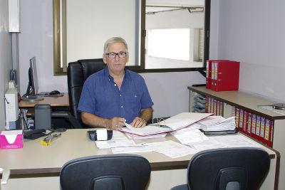 David Álvarez Gómez