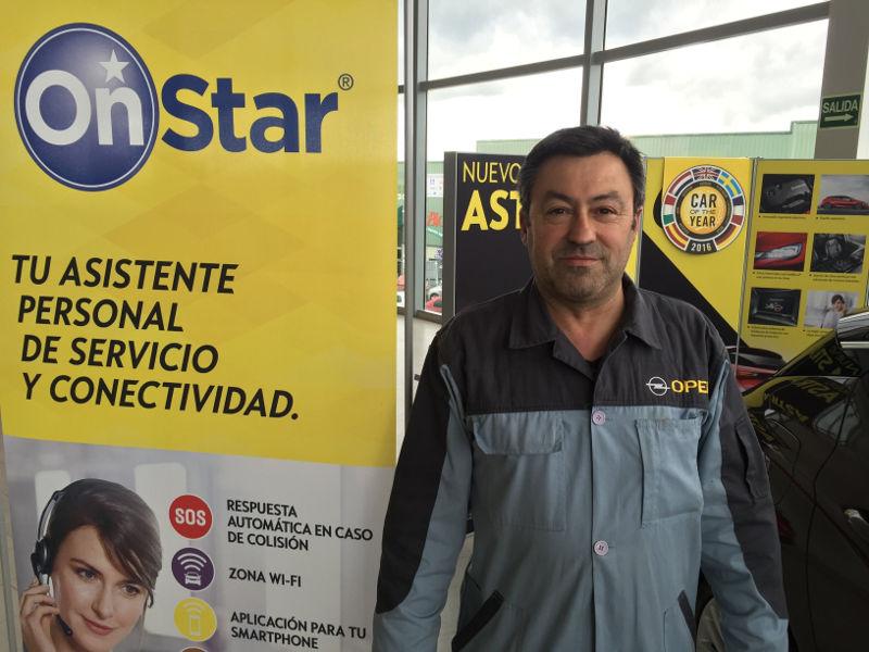 Ángel Fompedriña Martínez