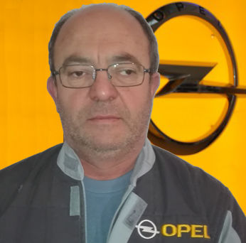 Juan Giner
