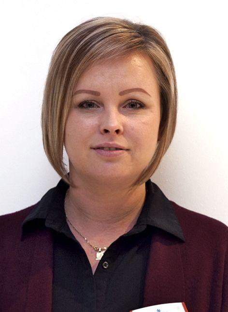 Martina Krissakova