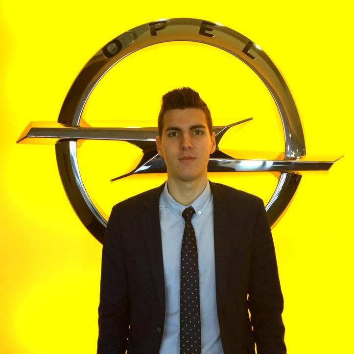 Lorenzo Bernabeu