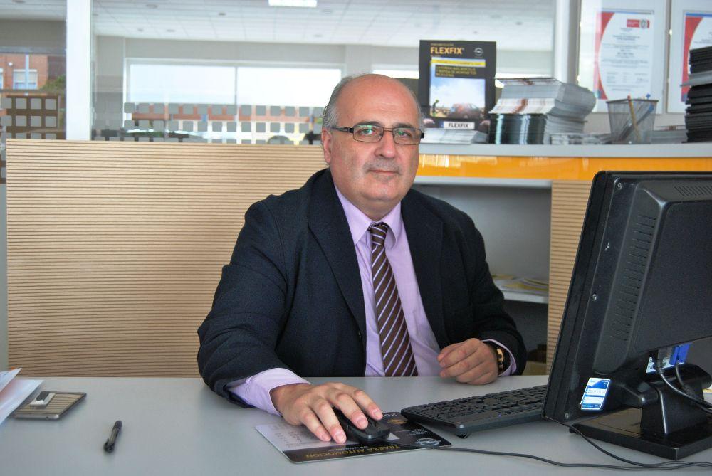 José Luís Magariño