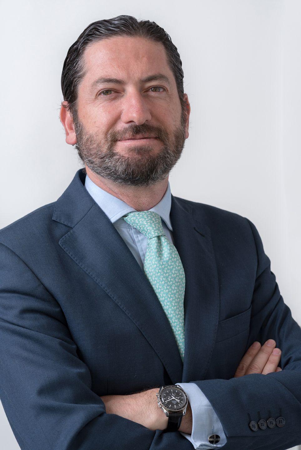 Luis Alviz