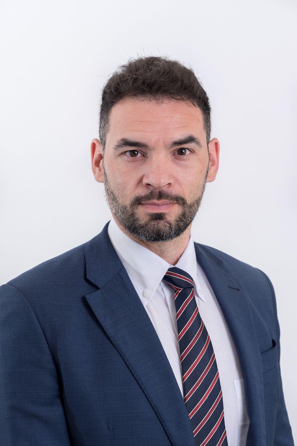 Ricardo Mercado