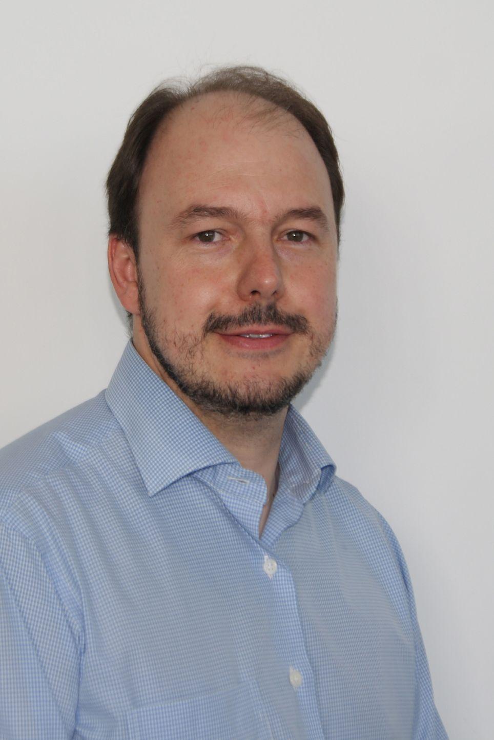 Ignacio Míguez