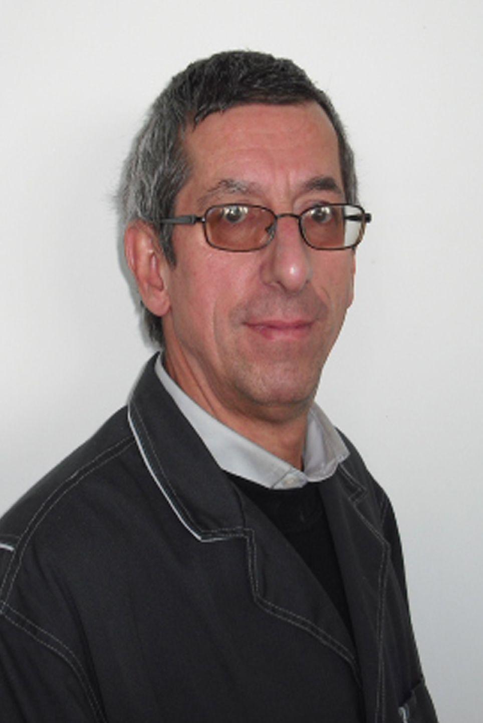 Joaquín Ramos