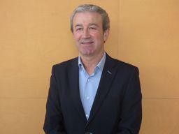 Pedro Morgado