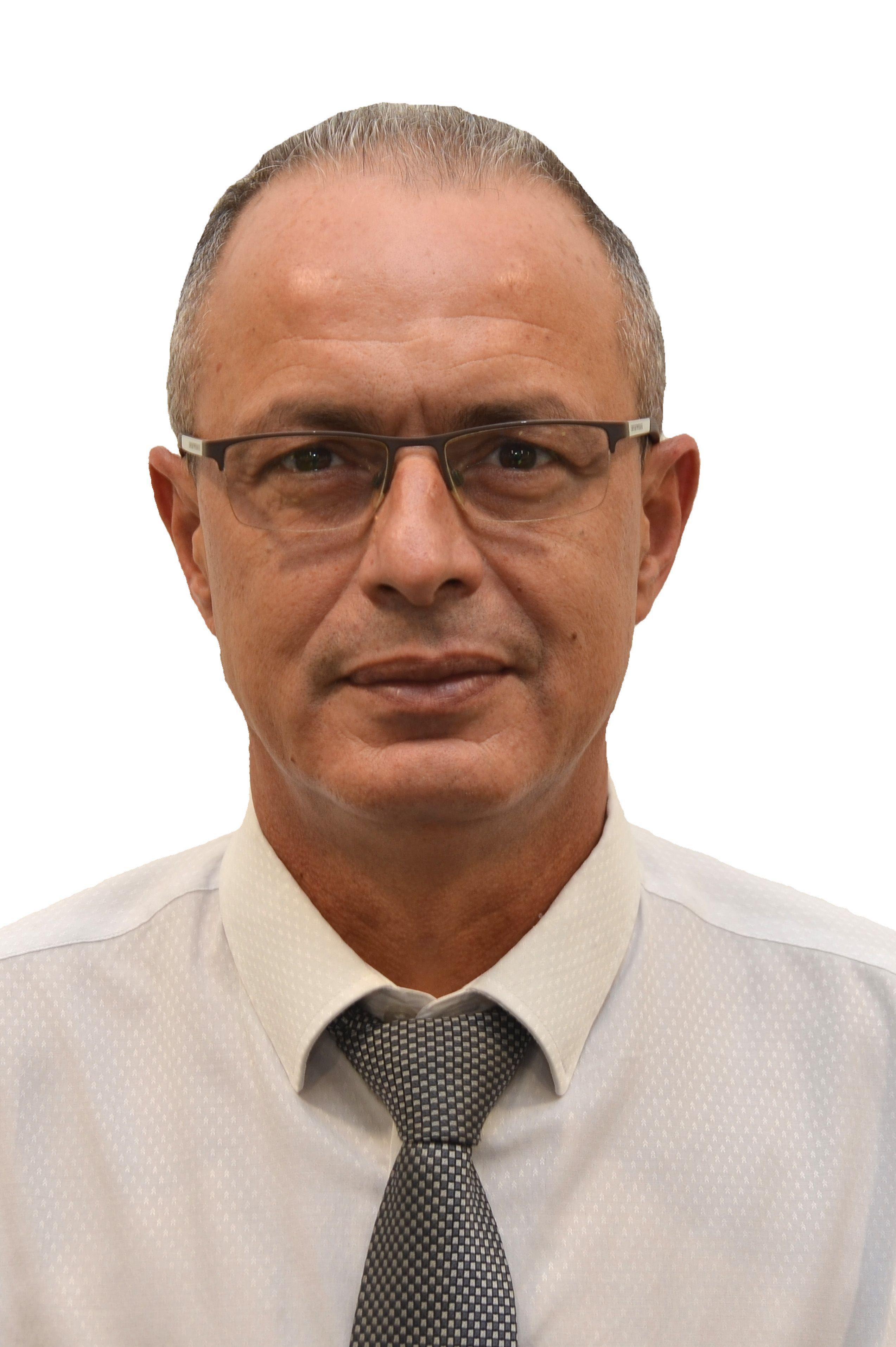 Agustín Romero Santana