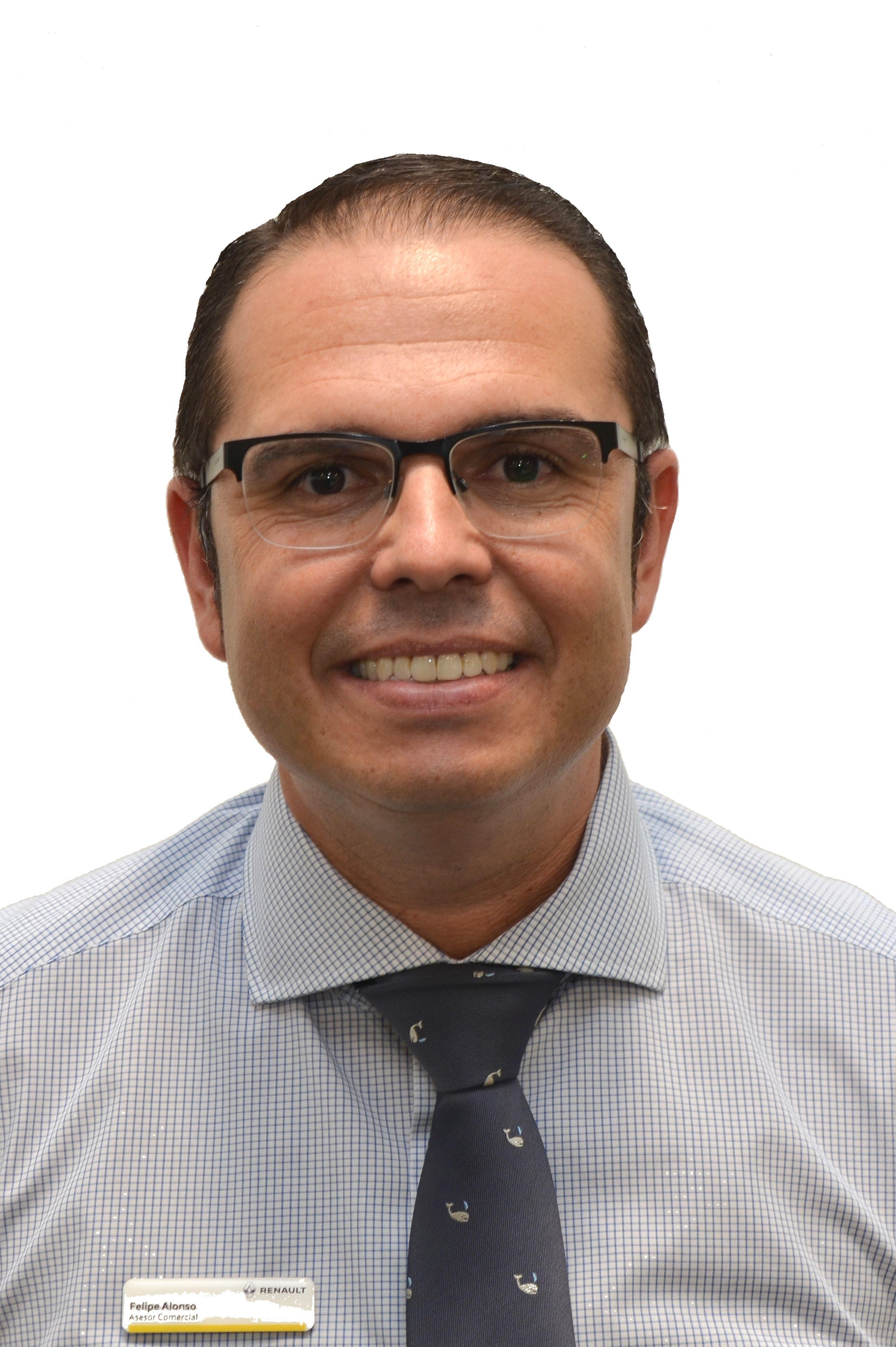 Felipe Alonso Hernández