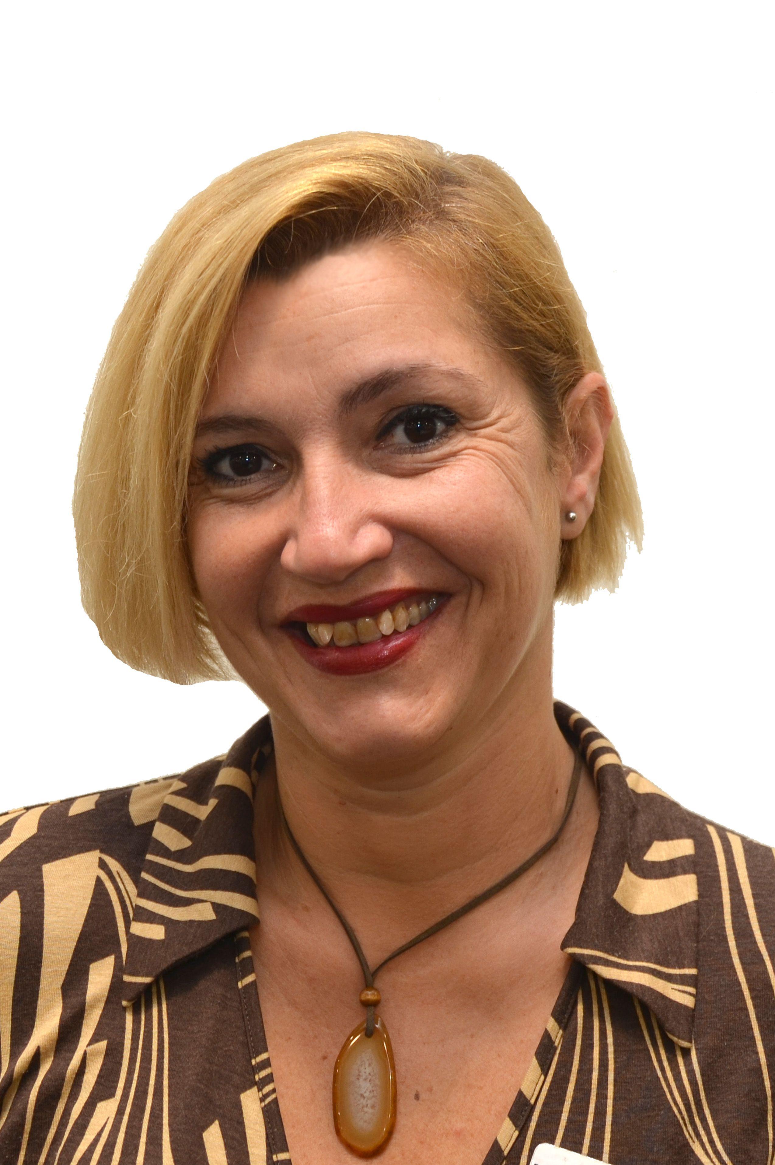 Rosi Guerrero Ramos