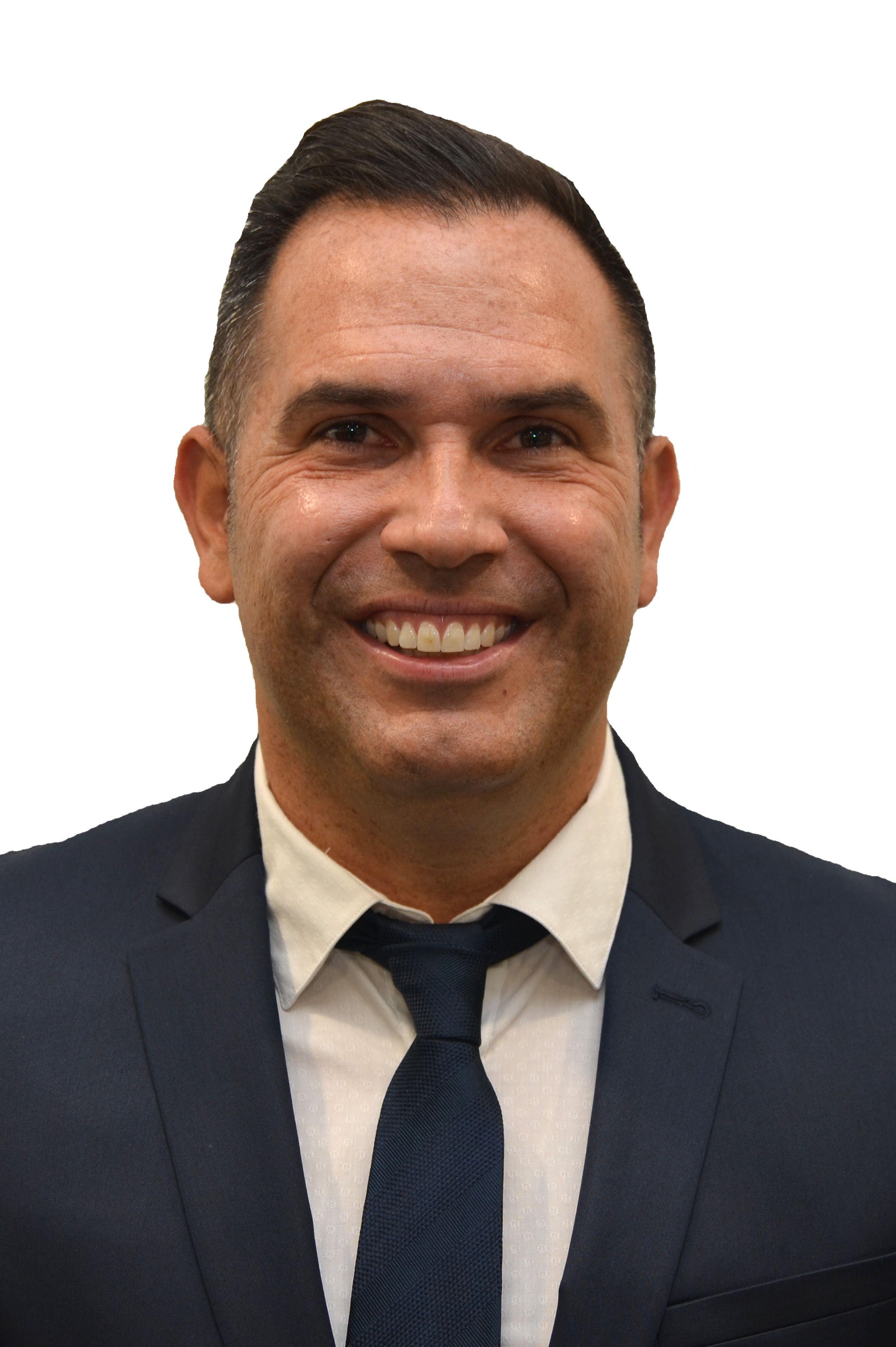 Sergio L. Alonso Fleitas