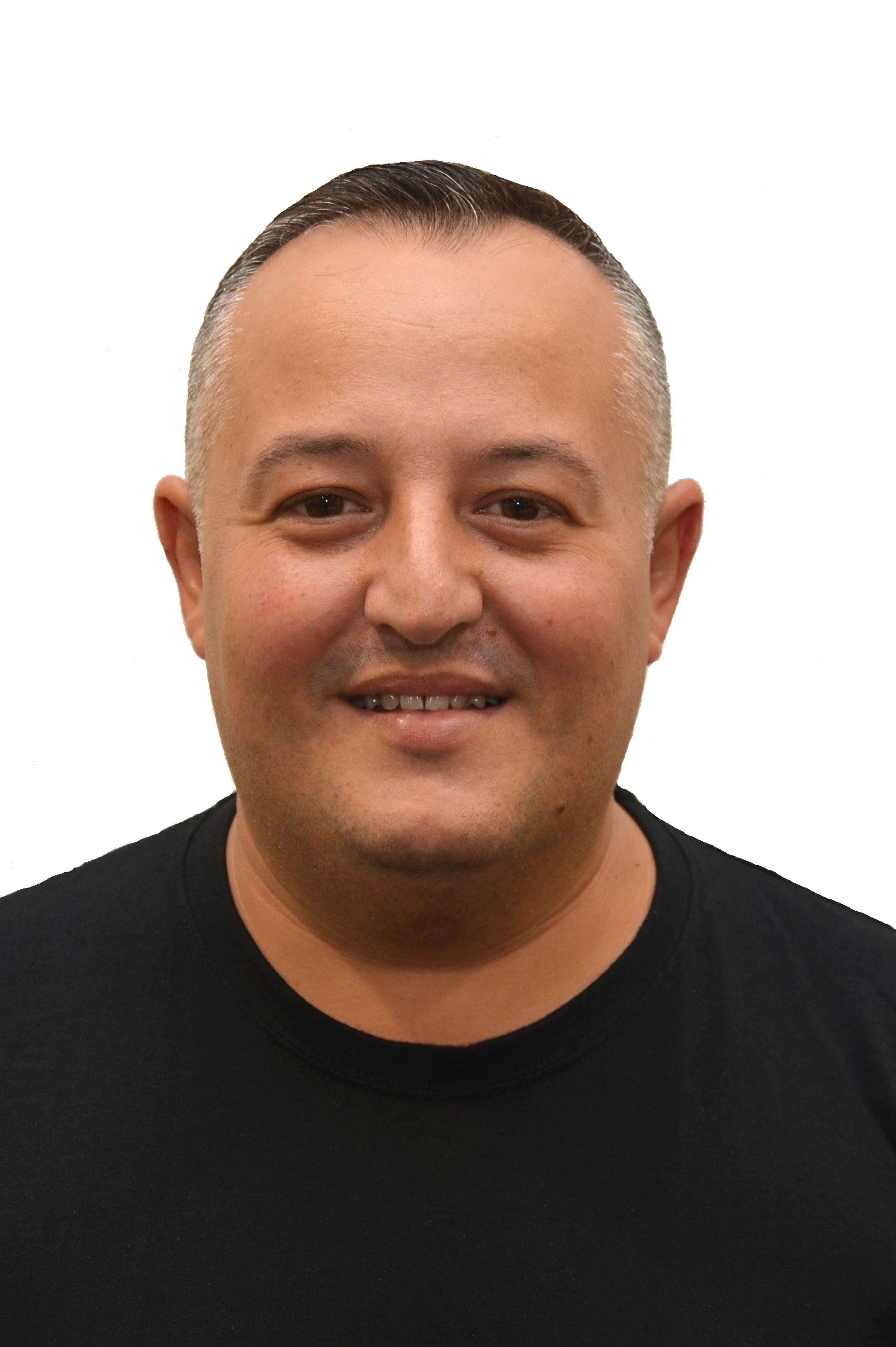Antonio Hernández González