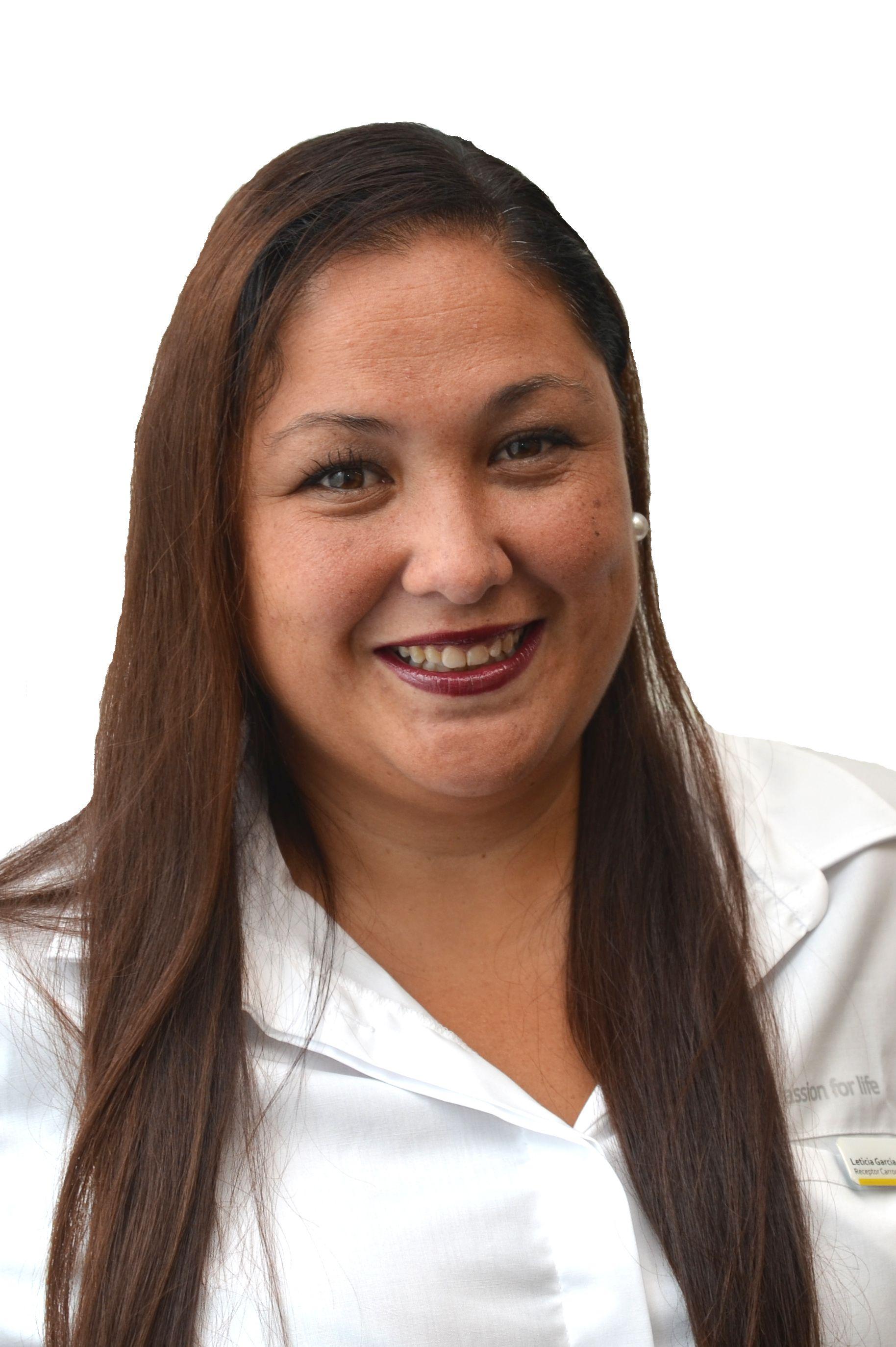Leticia García Santana