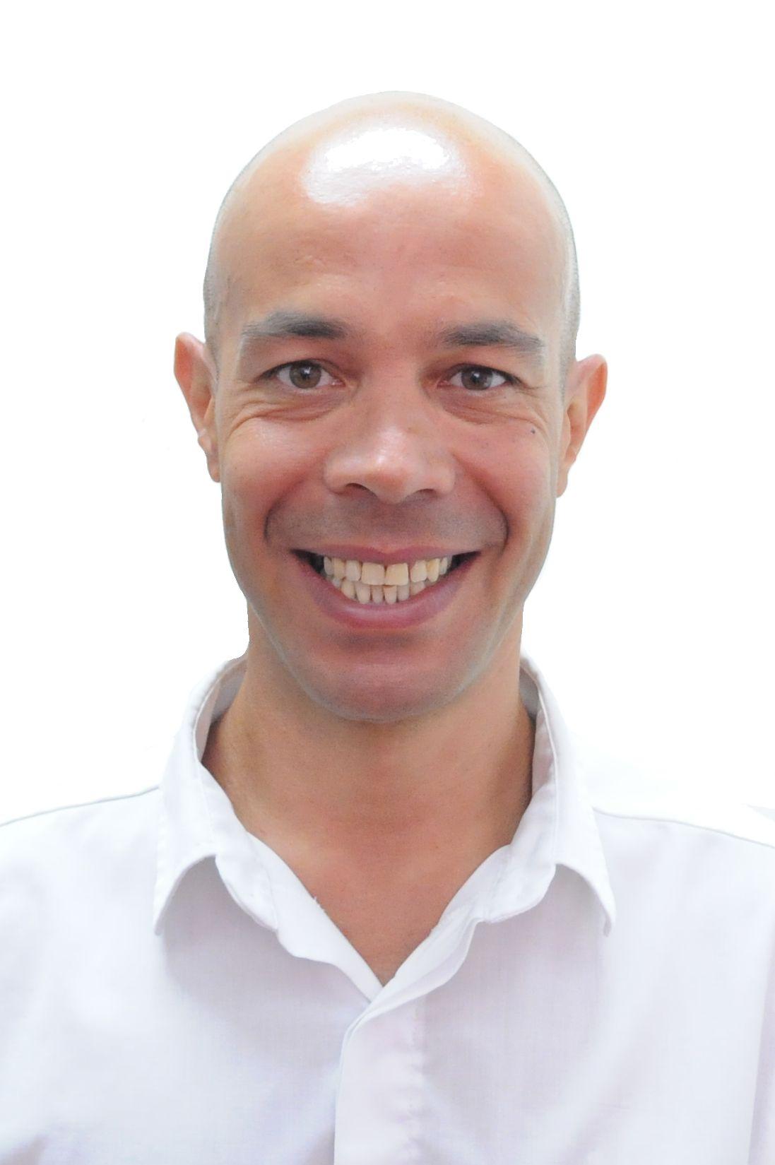 Iván Barone