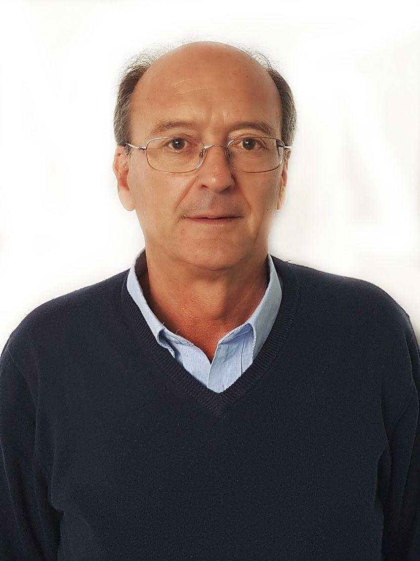 Javier Ocariz