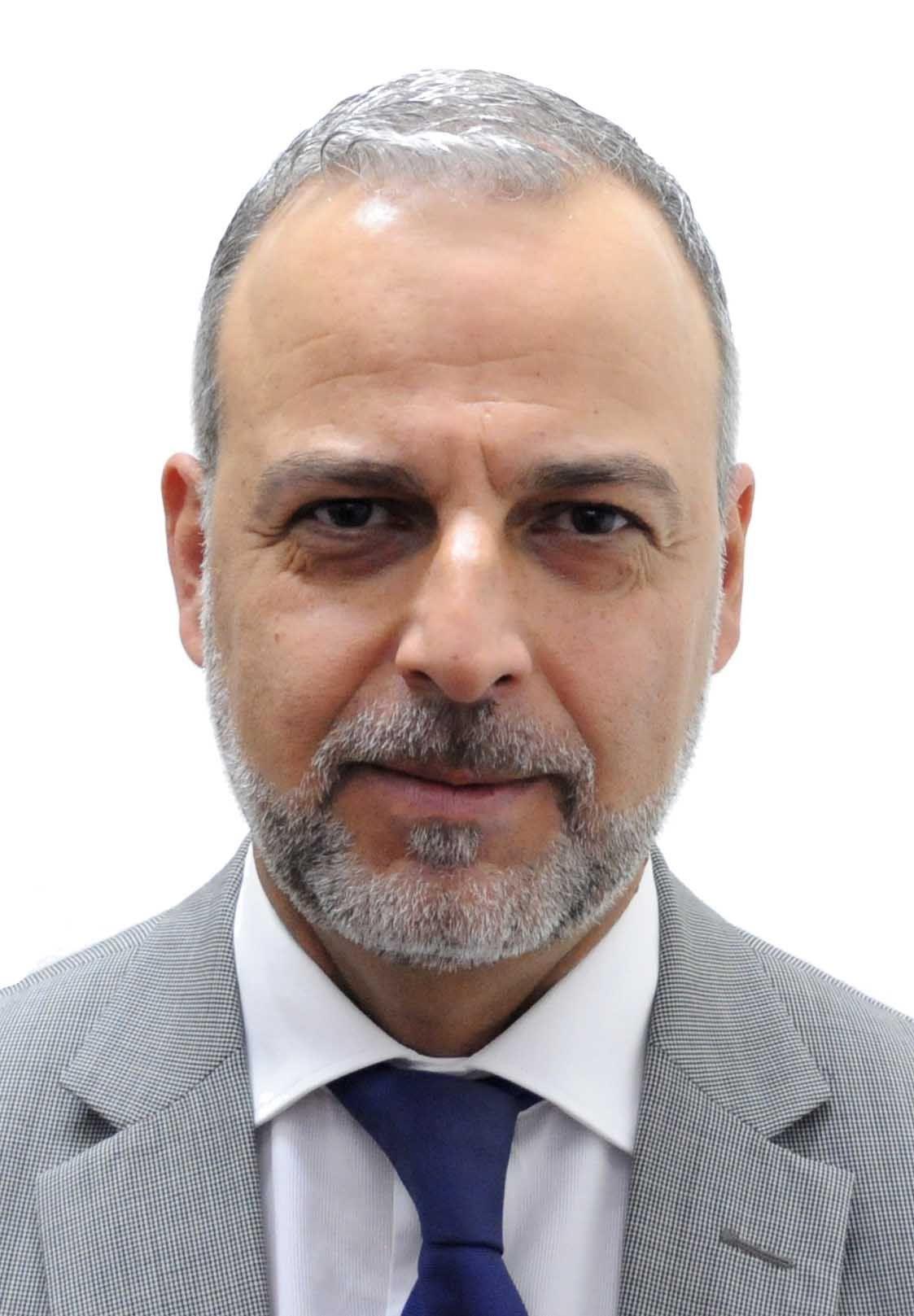 Pedro P. Pedregal González